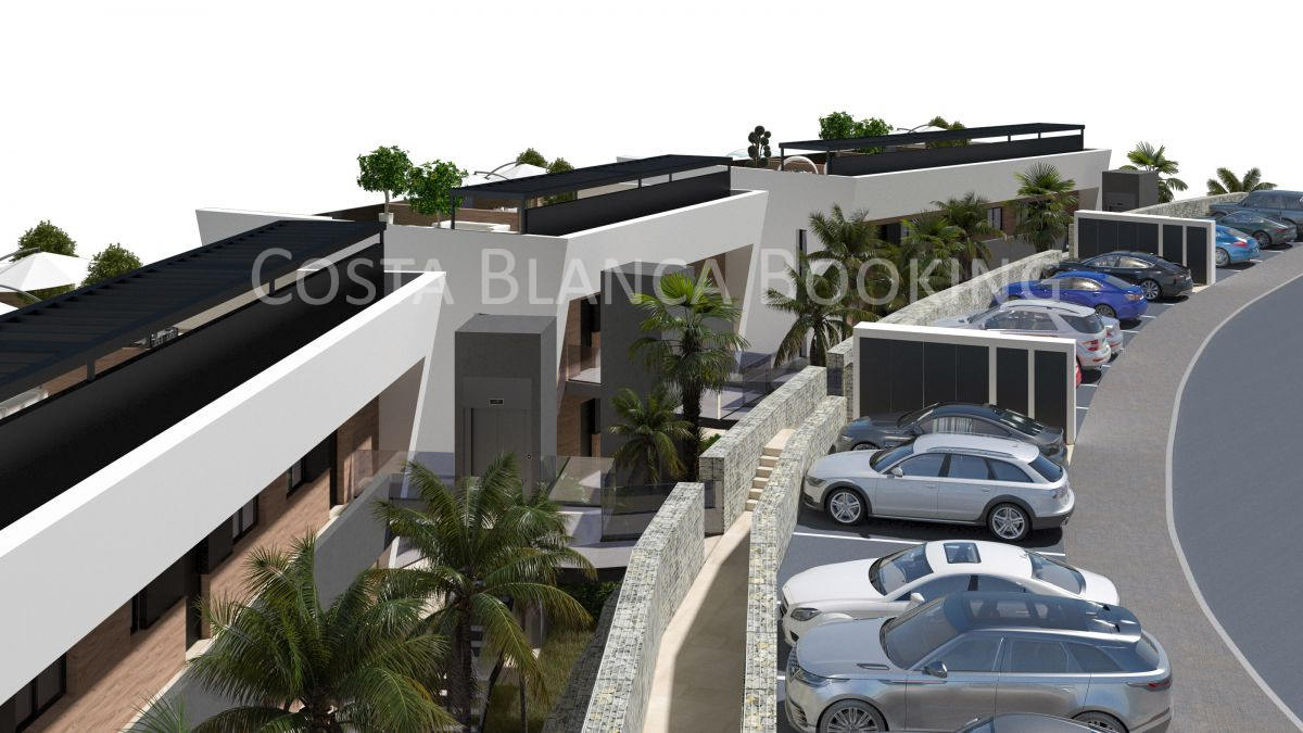 NEW PROMOTION OF LUXURY APARTMENTS