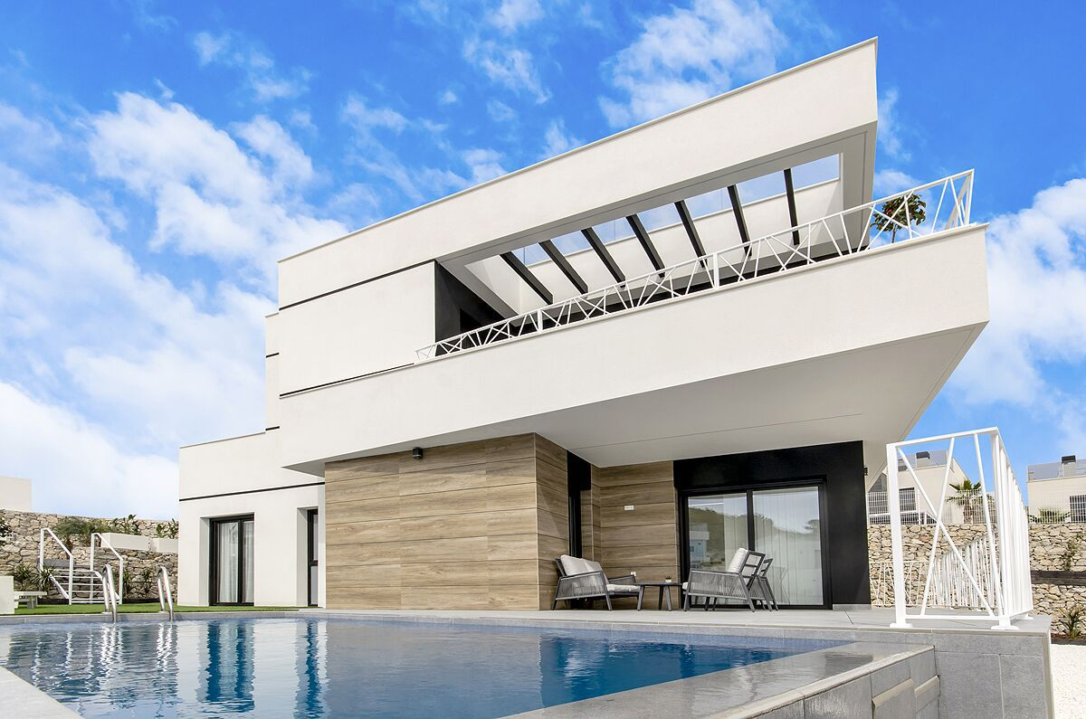 NEW PROMOTION OF INDEPENDENT LUXURY VILLAS