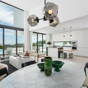 MODERN VILLA IN A LUXURY RESIDENCIAL COMPLEX LOCATED IN POLOP