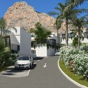 NEW PROMOTION OF VILLAS LOCATED IN POLOP