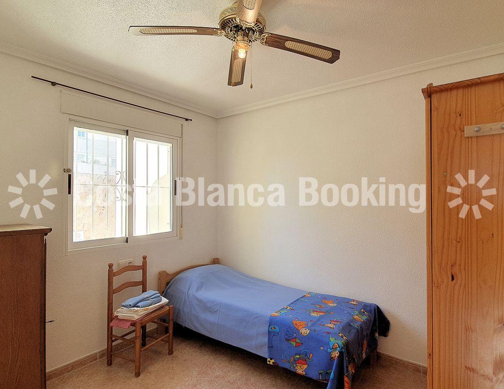 TERRACED HOUSE IN LA NUCIA PANORAMA AREA