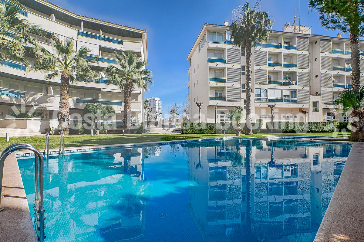 BEAUTIFUL APARTMENT IN ALBIR