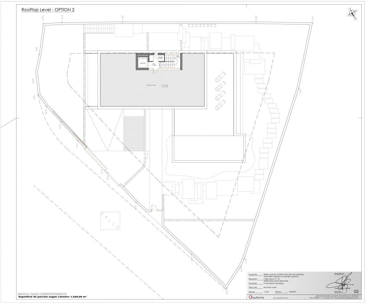 EXCLUSIVA VILLA DE NUEVA CONSTRUCCIÓN EN ELS LLEONS 10, ALBIR