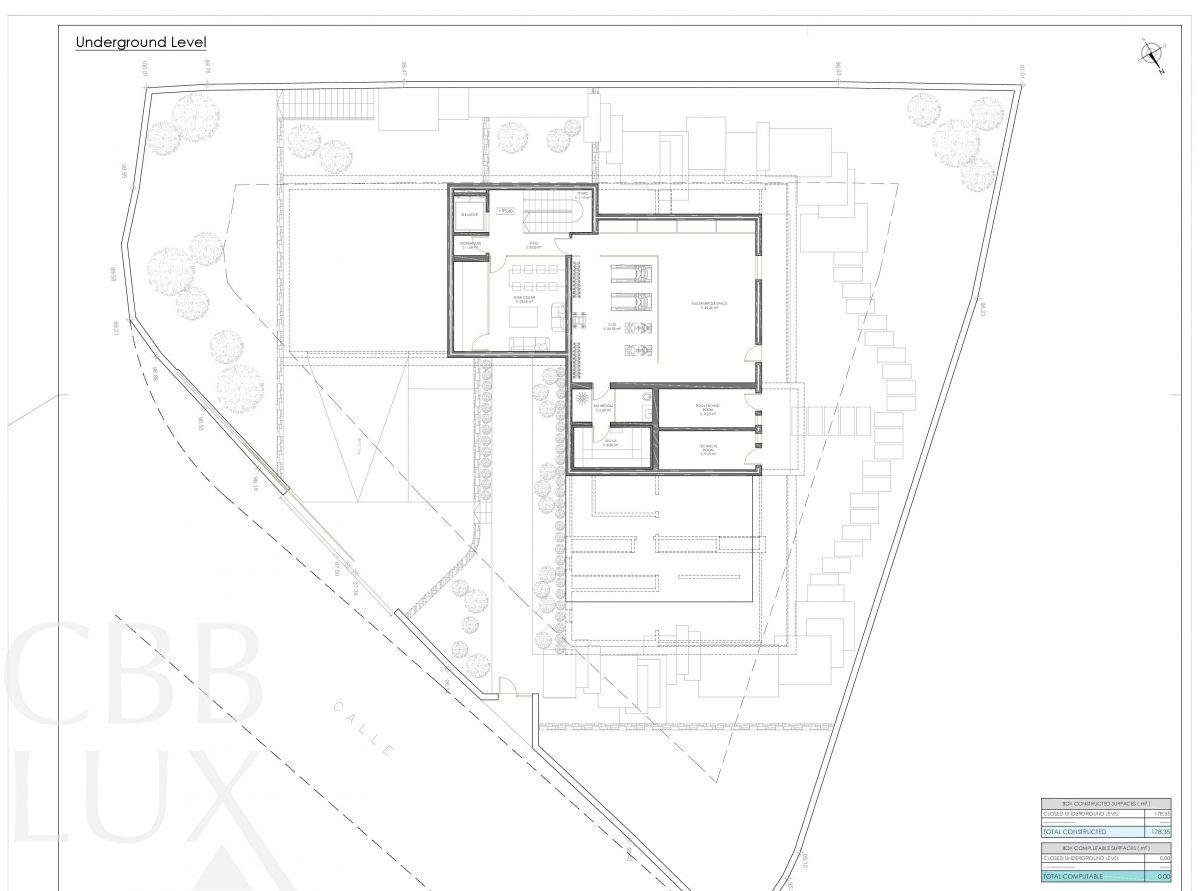 OPTION 1 – EXCLUSIVE NEW CONSTRUCTION ELS LLEONS 10, ALBIR
