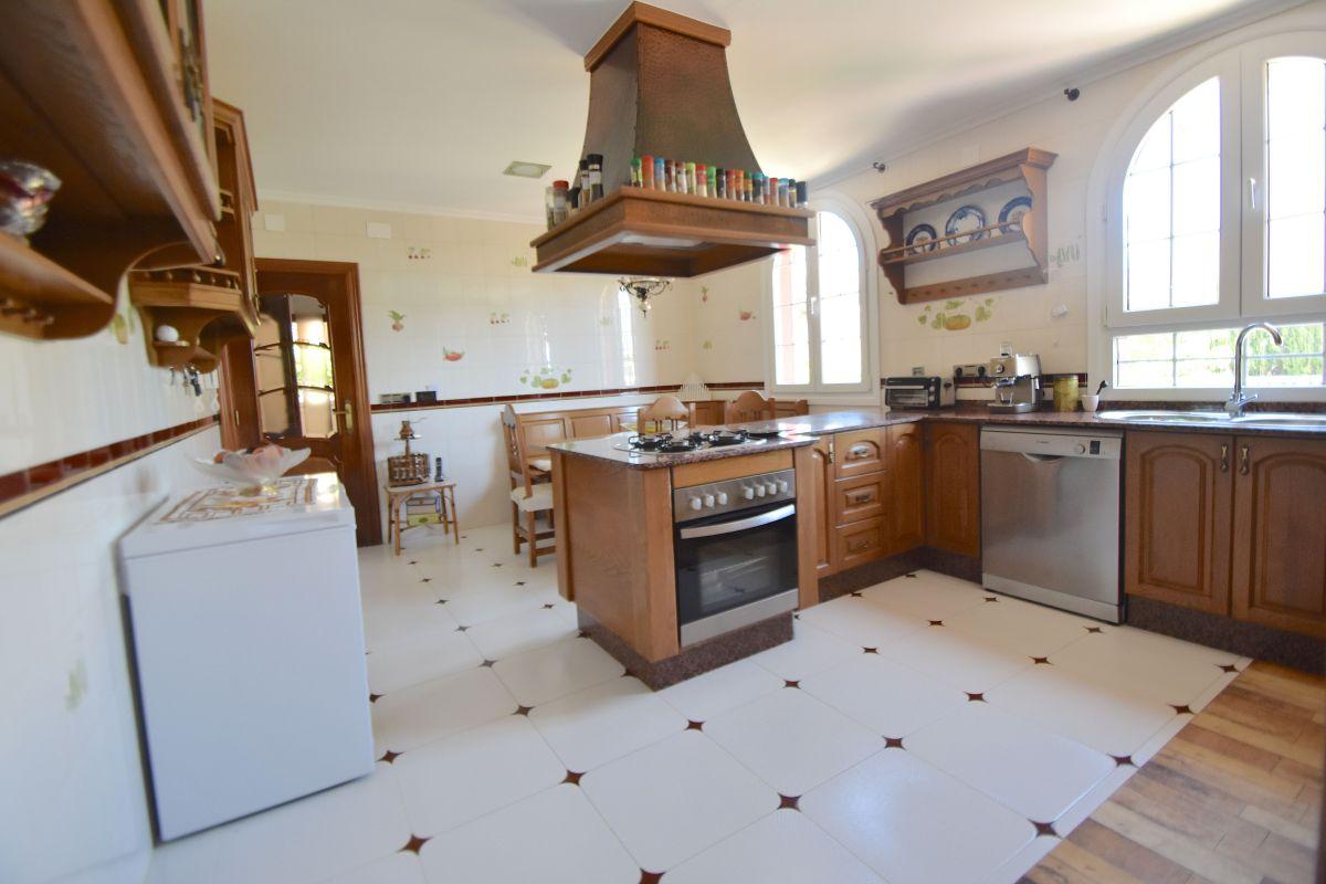 La Nucia- Beautiful Villa