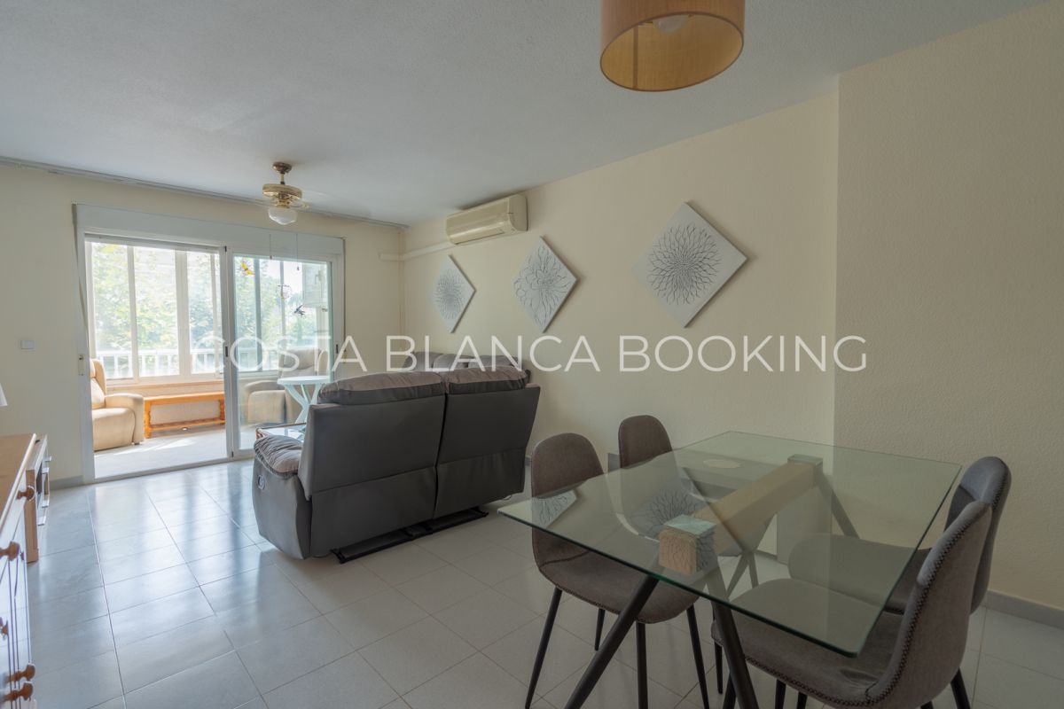 Albir- Lovely apartment in the center, a great opportunity