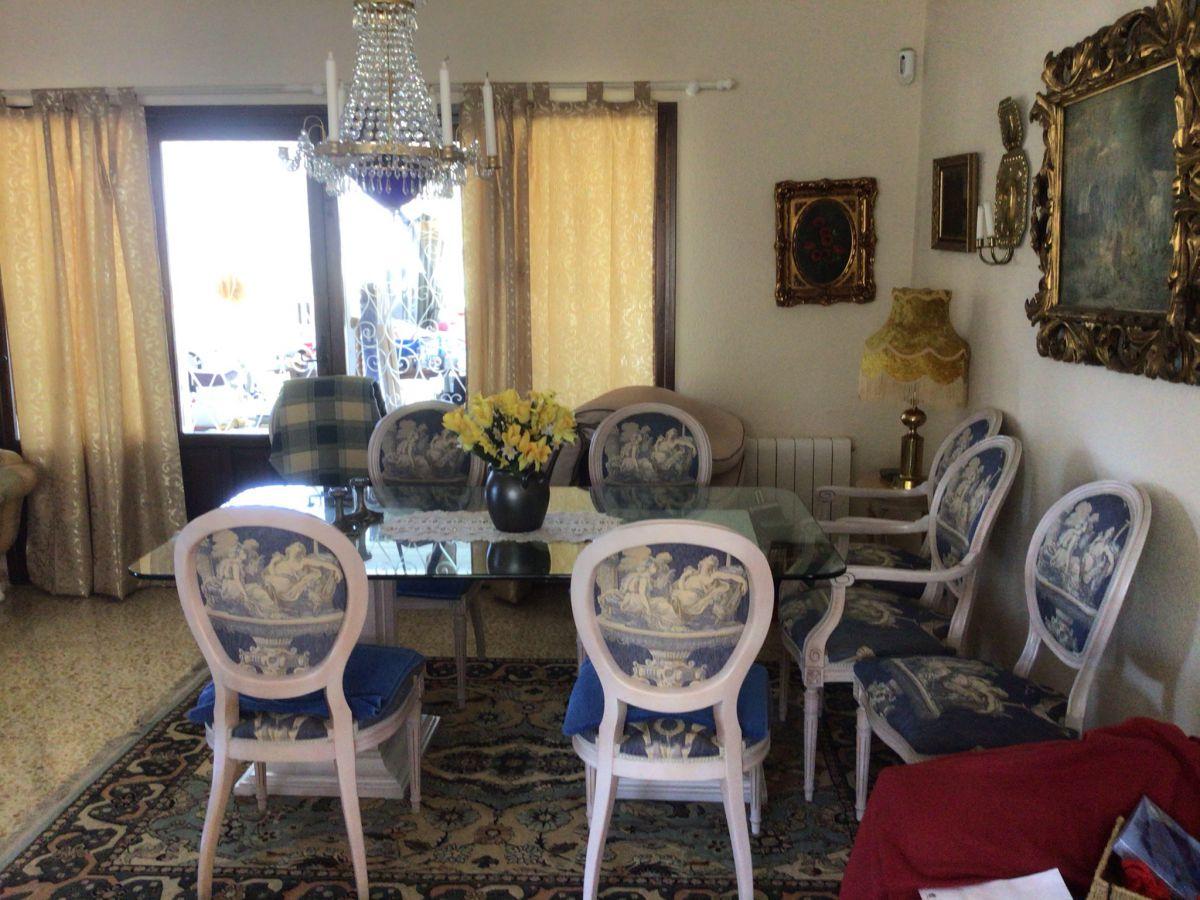 Albir- Very central Villa
