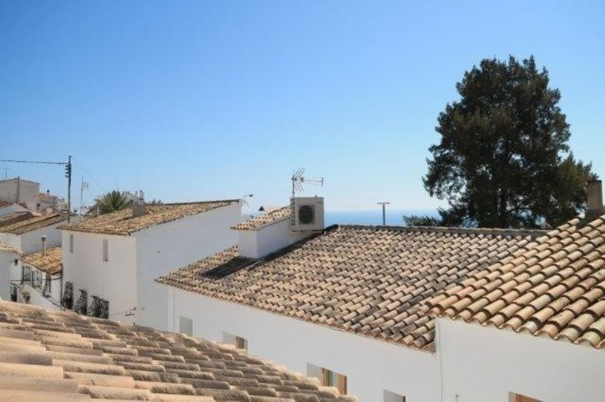 Beautiful villa in Alfaz del Pi!