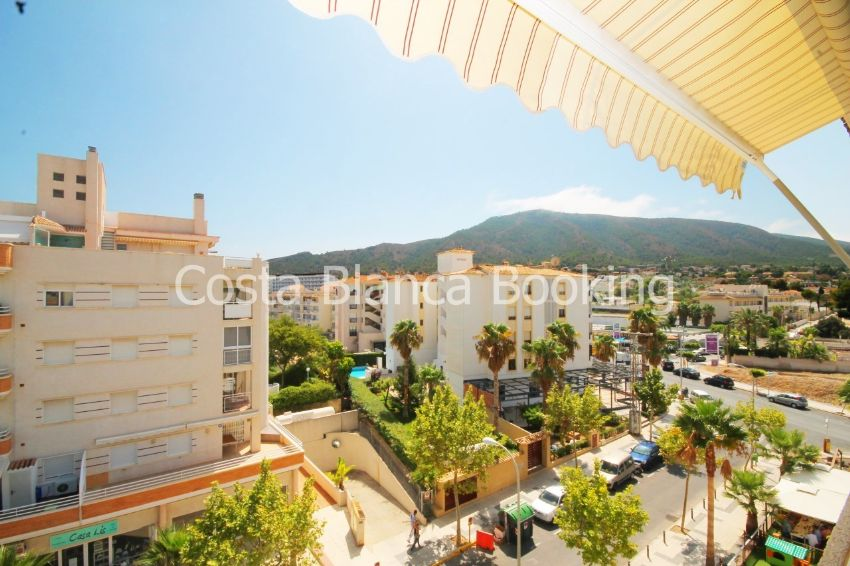 NICE AND BRIGHT APARTMENT IN A VERY GOOD LOCATION IN ALBIR