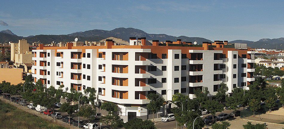 Vendre Appartement Palma de Mallorca