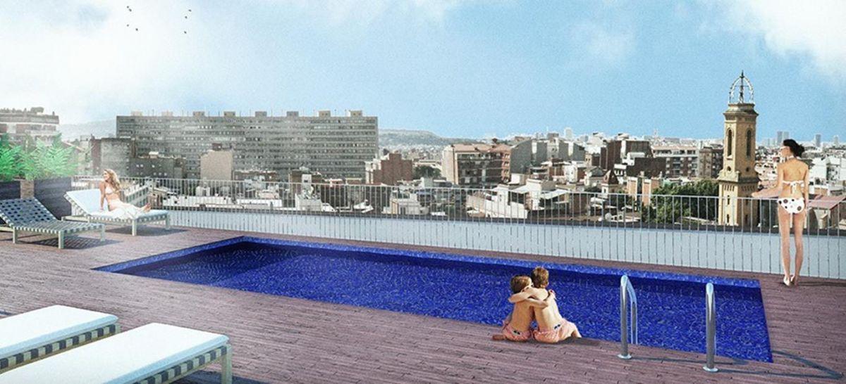 Vendre Appartement Barcelona