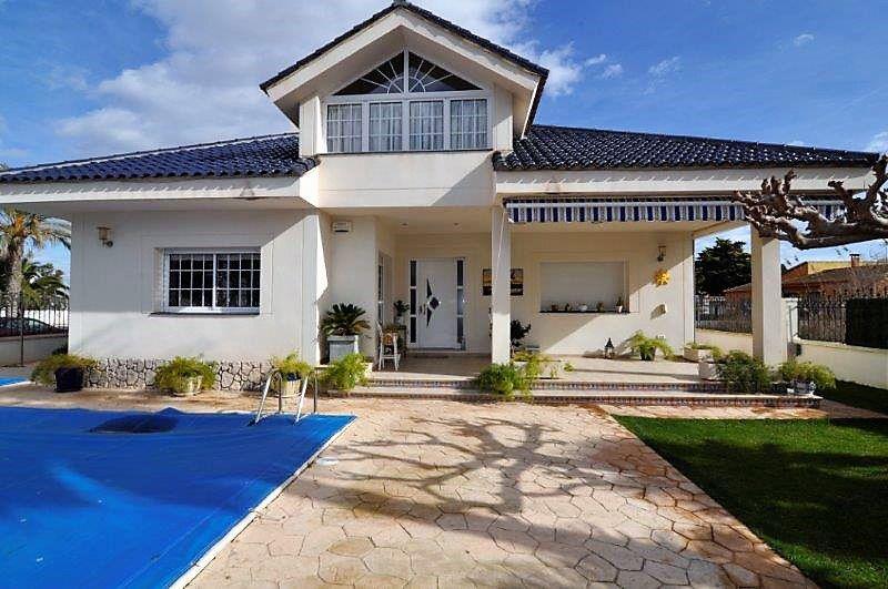 Vendre Villa Amposta