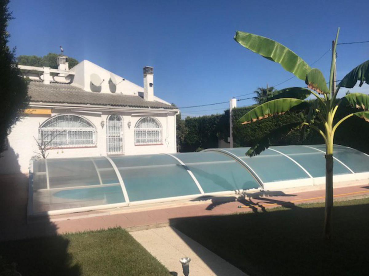 Venta Villa Alcanar