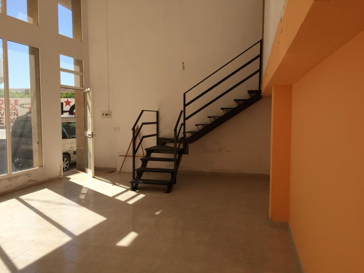 Vendre Local commercial Alcanar