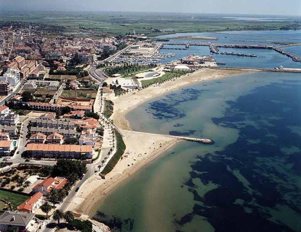 Vendre Parcelle urbanizable Sant Carles De La Rapita