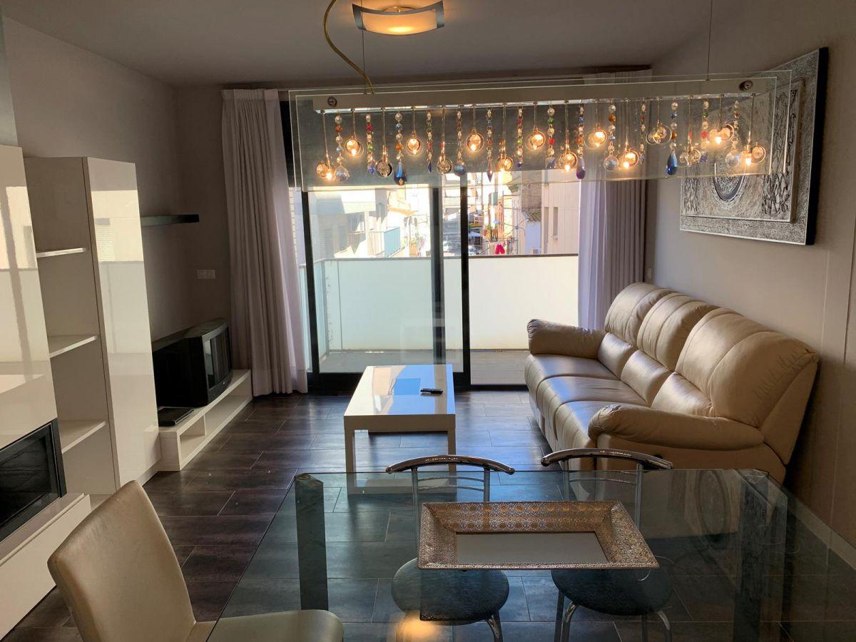 Venta Apartamento Amposta