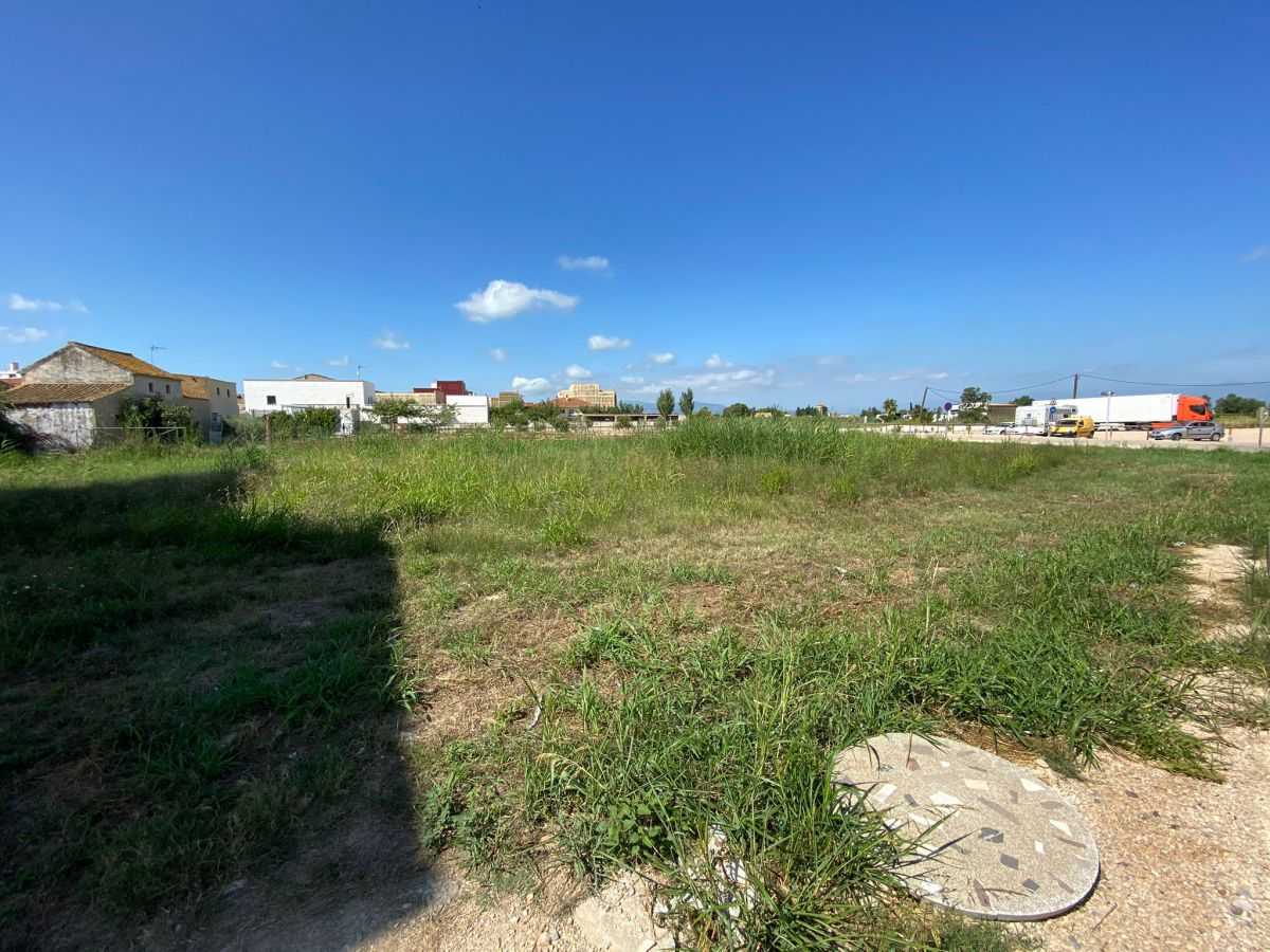Vendre Parcelle urbanizable Sant Jaume D`enveja