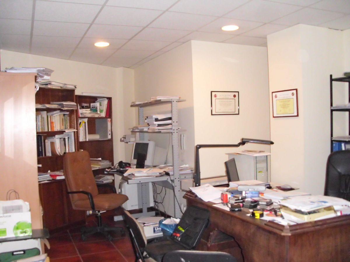 offices venta in avila centro