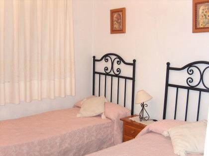 Dormitorio alto