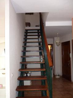 Escalera Azotea