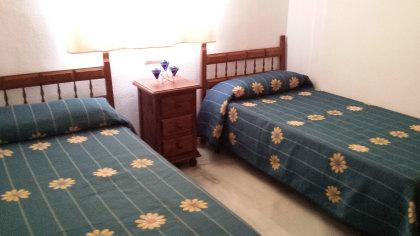 Dormitorio bajo