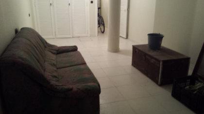 Apartamento invitados