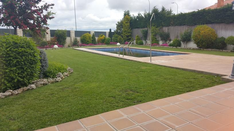 patio- piscina