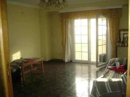 Piso en venta con 85 m2, 3 dormitorios  en Cartagena ciudad (Cartagena