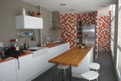 Casa en venta con 300 m2, 4 dormitorios  en Cartagena ciudad (Cartagen