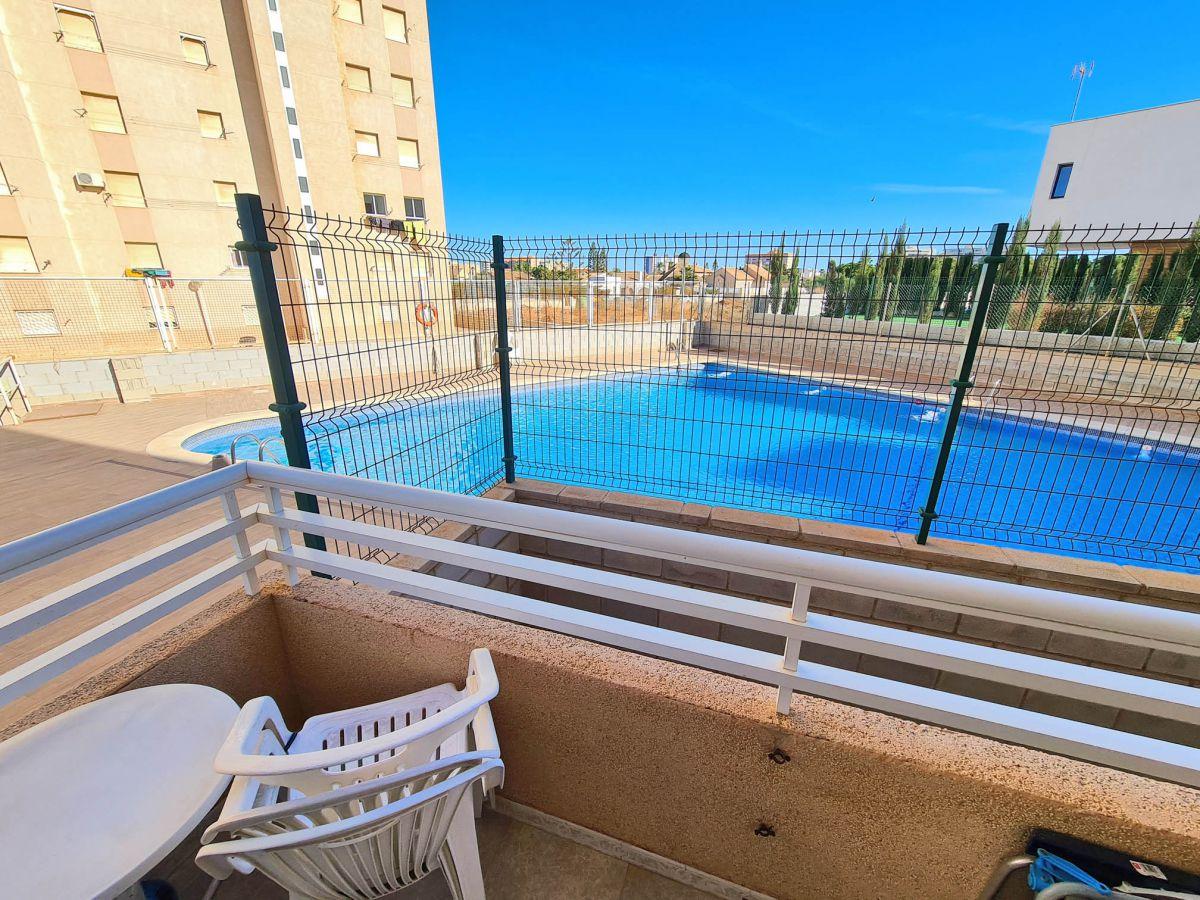 Piso en venta con 43 m2, 1 dormitorios  en Mar Menor de Cartagena (...  - Foto 1