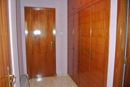 Vestidor dormitorio