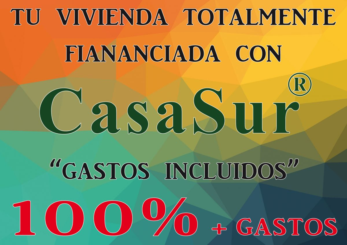 100% financiaci�n (gastos