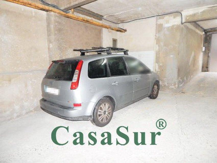 Garaje (no incluido en el
