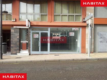 Local en alquiler con 205 m2,  en La Marina (Zamora)