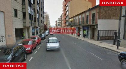 Local en alquiler con 150 m2,  en centro (Zamora)
