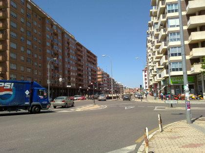 Local en alquiler con 65 m2,  en centro (Zamora)