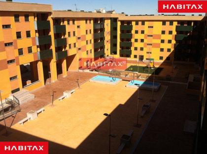 Piso en alquiler con 95 m2, 3 dormitorios  en Peñaranda de Bracamonte