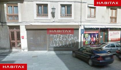 Local en alquiler larga duración con 70 m2,  en centro (Zamora)