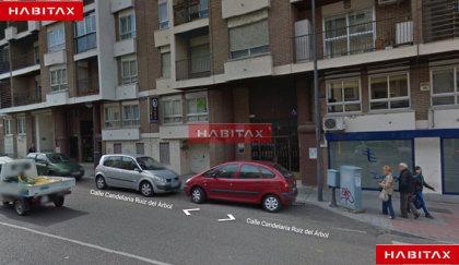 Local en alquiler con 37 m2,  en la candelaria (Zamora)