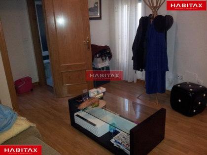 Piso en venta con 55 m2, 1 dormitorios  en San Frontis (Zamora)