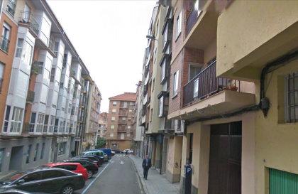 Piso en venta con 100 m2, 3 dormitorios  en centro (Zamora)