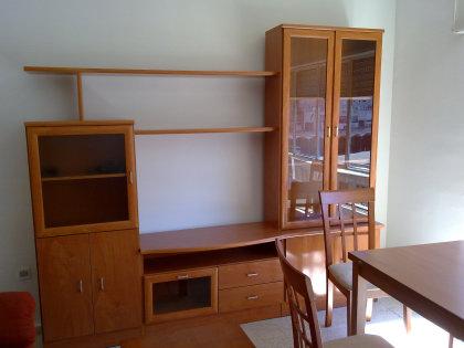 Piso en alquiler con 110 m2, 4 dormitorios  en pantoja - vista alegre