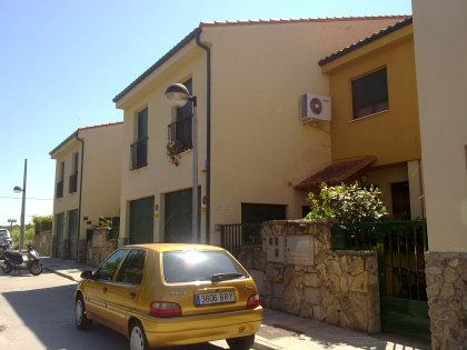 Casa en venta con 120 m2, 4 dormitorios  en San Frontis (Zamora)