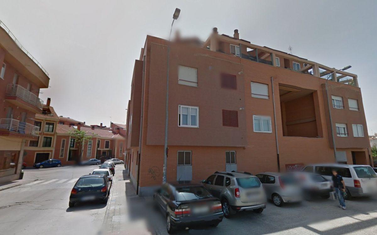 Ático en venta con 133 m2, 3 dormitorios  en las vegas - la feria (Zam