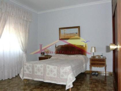 dormitorio principal con