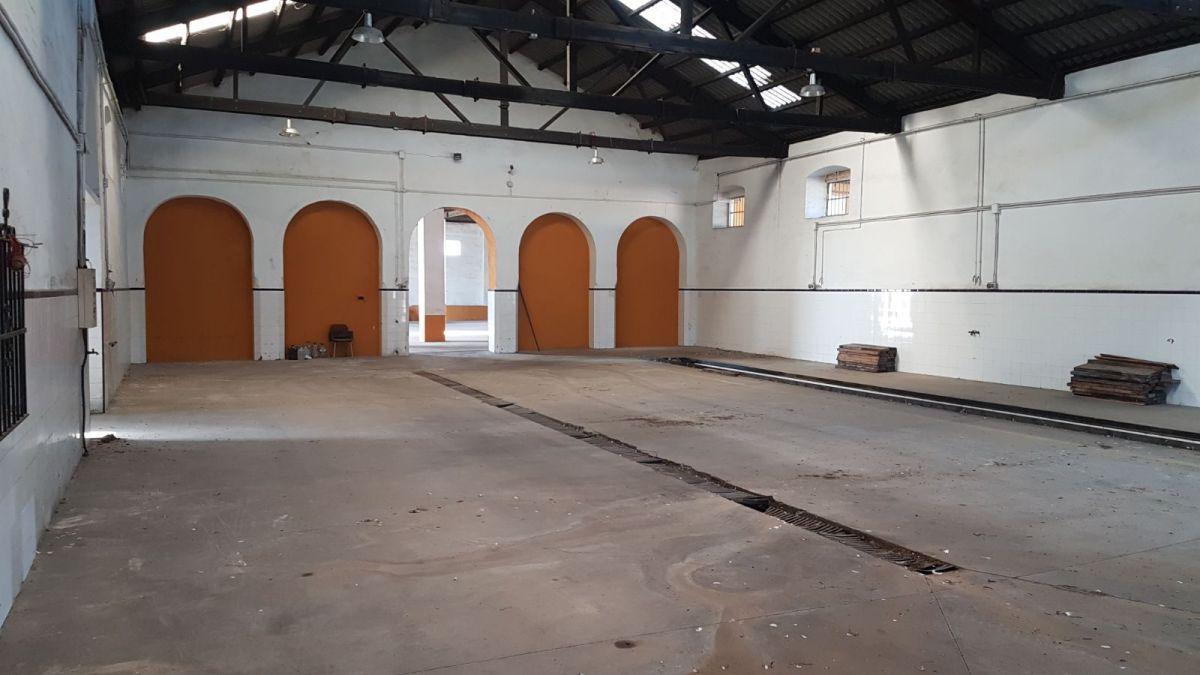 industrial warehouses venta in huelva huelva