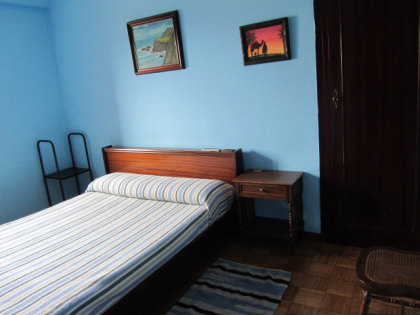 5 habitacion Rodrigo Uria