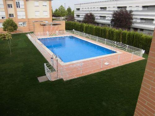 Piso en venta con 75 m2, 2 dormitorios  en universidad (Ciudad Real )
