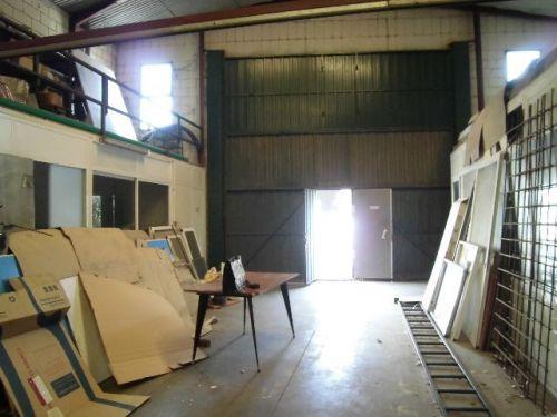 Nave Industrial en venta con 330 m2, 1 dormitorios  en Miguelturra