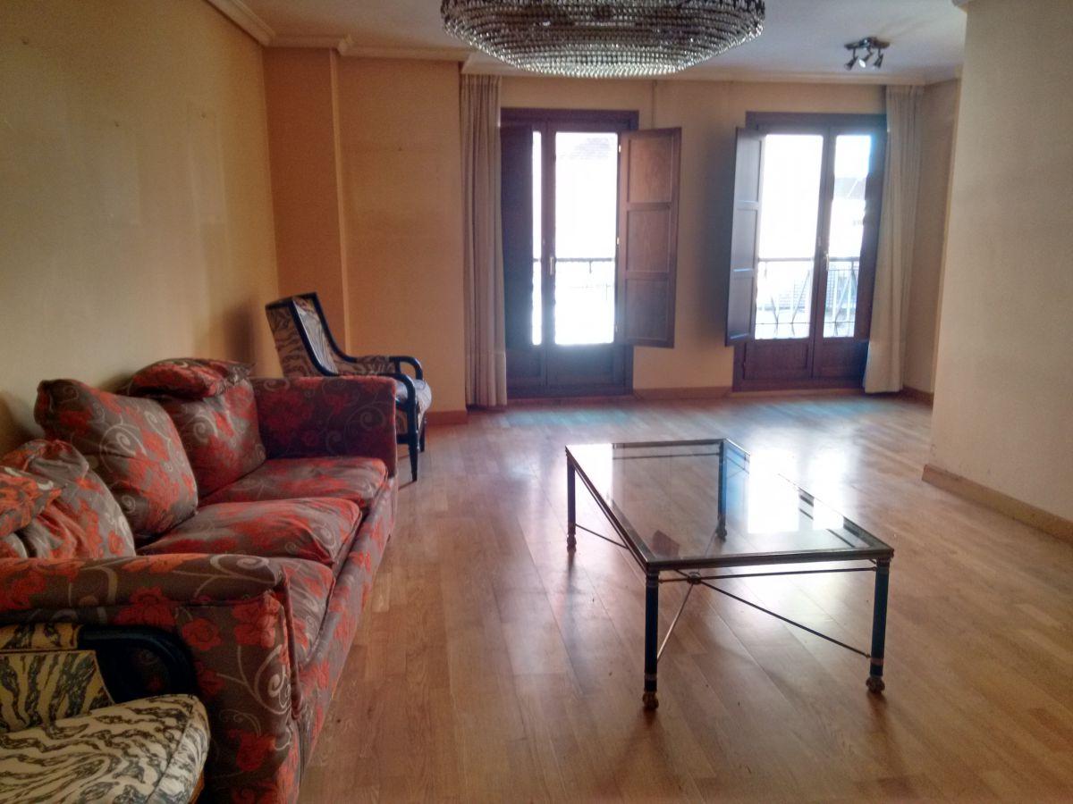 Piso en venta con 80 m2, 1 dormitorios  en Allende el Río (Palencia)